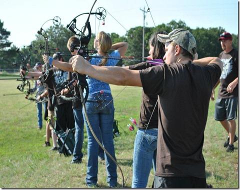 archery camp4